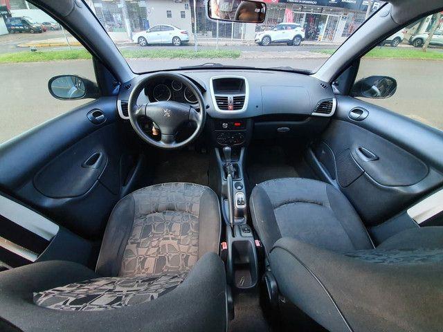Peugeot 1.4 XR Ano 2011 - Foto 3