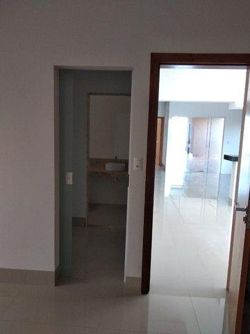 Casa Térrea Alto Padrão - 252 m² Área Construída + 575 m² Terreno - Jardins Lisboa! - Foto 8