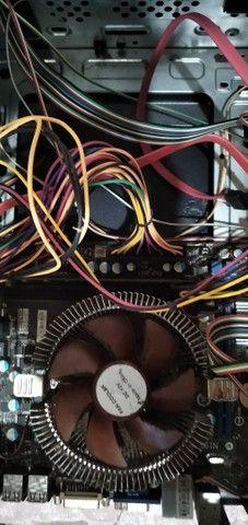 Computador core I5 3,30 GHz  - Foto 4