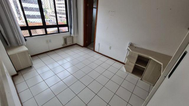 Apartamento de 126m², 3 suítes, 4 quartos, DCE, 3 vagas de garagem, Ponta Verde - Foto 11