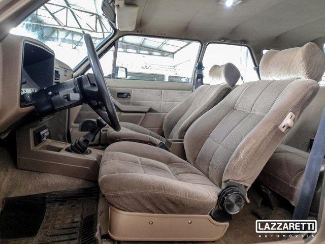 Chevrolet Caravan Comodoro 2.5 - Foto 7