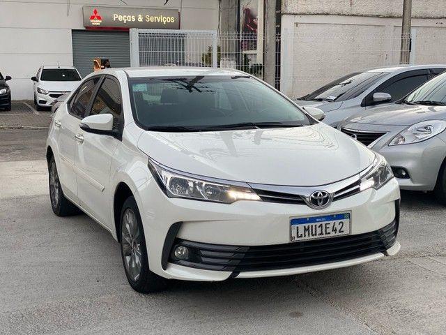 Corolla XEI 2.0AT GNV 5G - Único Dono - Todo Revisado na Toyota  - Foto 2