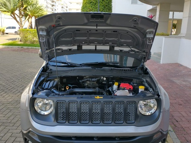 Jeep Renegade Sport 2019 Automático 23000 kms Leia o anuncio  - Foto 13
