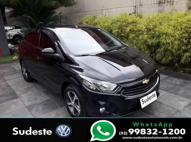 ONIX 2016/2017 1.4 MPFI LTZ 8V FLEX 4P MANUAL - Foto 4