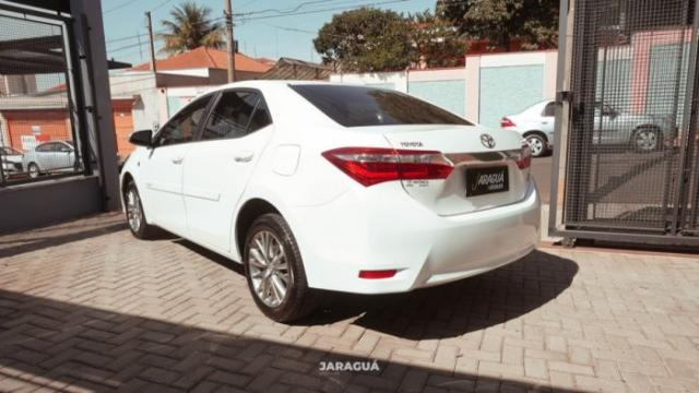 Toyota corolla 2015 2.0 xei 16v flex 4p automÁtico - Foto 10