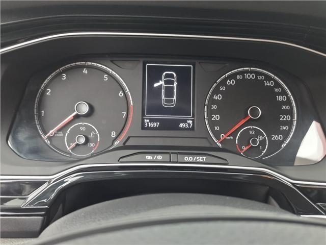 Volkswagen Virtus 1.0 200 tsi comfortline automático - Foto 8