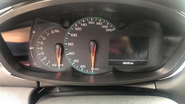 TRACKER LT 1.4 Turbo 16V Flex 4x2 Aut. - Foto 10