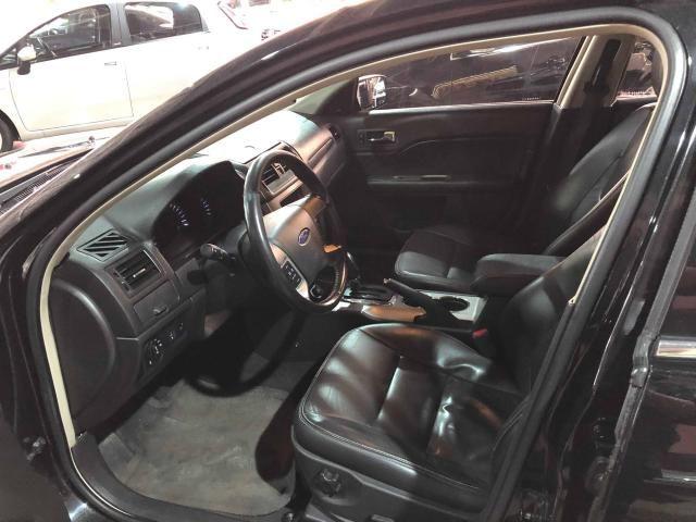 FUSION 2009/2010 2.5 SEL 16V GASOLINA 4P AUTOMÁTICO - Foto 6