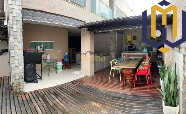 Casa Duplex com Moveis Projetados no Jardins da Serra 3 suítes  - Foto 6