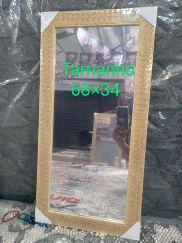 Espelhos na promoção - Foto 4
