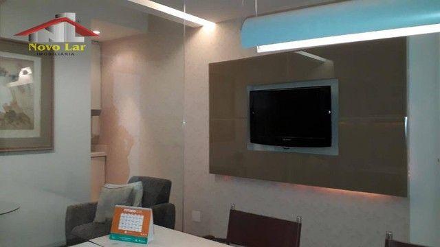Sala para alugar, 30 m² por R$ 500,00/mês - Dionisio Torres - Fortaleza/CE - Foto 13