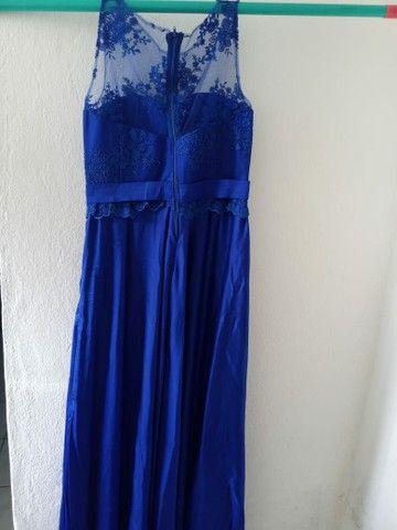 Vestido de Formatura - Foto 3