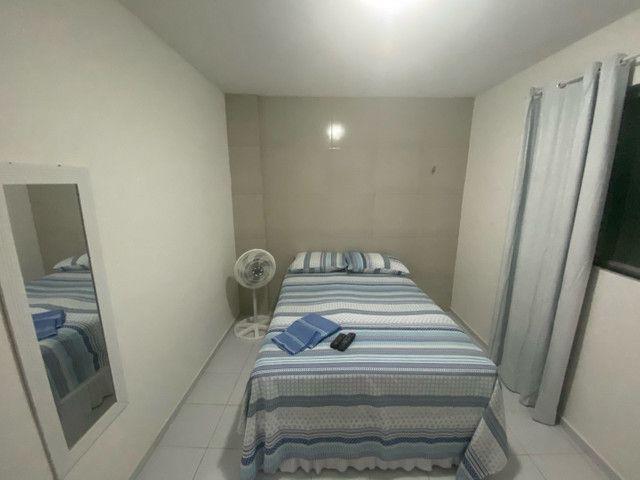 Apartamento mobiliado próximo a UFCG e UEPB - Foto 11