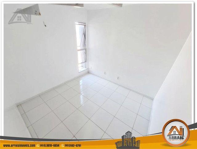 Apartamento no Vila União - Foto 12