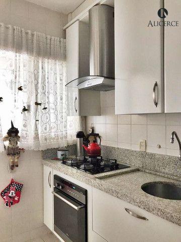 Apartamento à venda com 2 dormitórios em Balneário, Florianópolis cod:2681 - Foto 4
