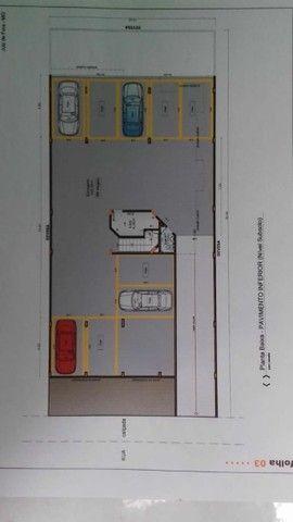 Edinaldo Santos - Vivendas da Serra, apto térreo de 2/4 e área externa r$ 245.000,00 - Foto 7