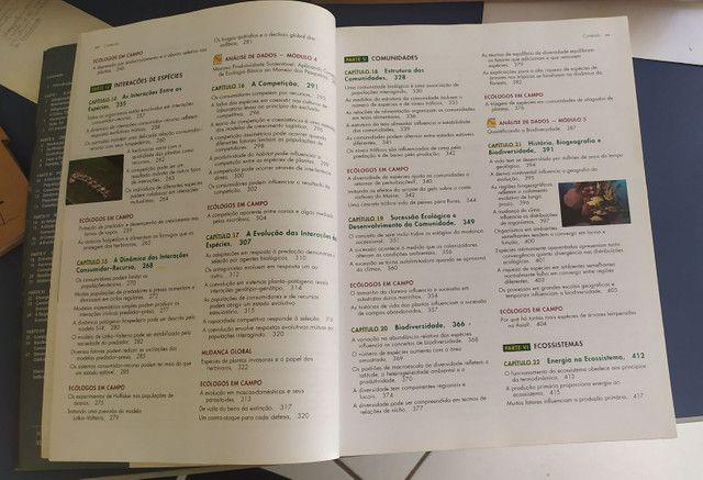 Livro para biólogos - Foto 2