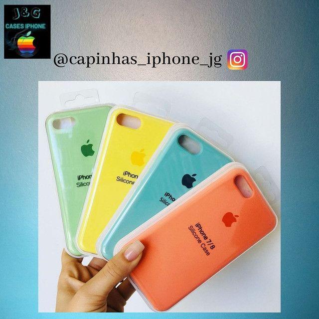 Case/capinha iphone  - Foto 2