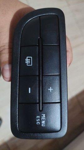 Painel de controle do computador de bordo do Grand Siena 2021 250,00