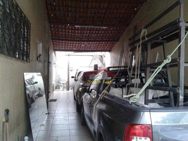 Casa residencial à venda, Vila Velha, Fortaleza. - Foto 20