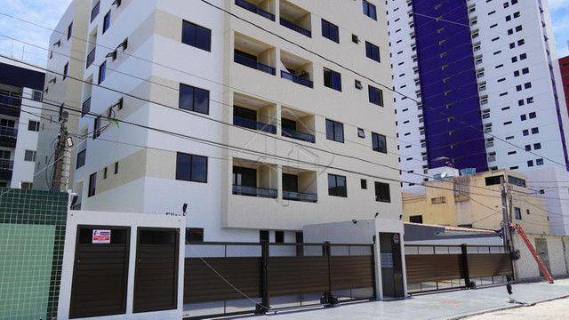 Apartamento para alugar com 2 dormitórios em Aeroclube, Joao pessoa cod:L2134 - Foto 14