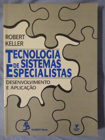Tecnologia de Sistemas Especialistas