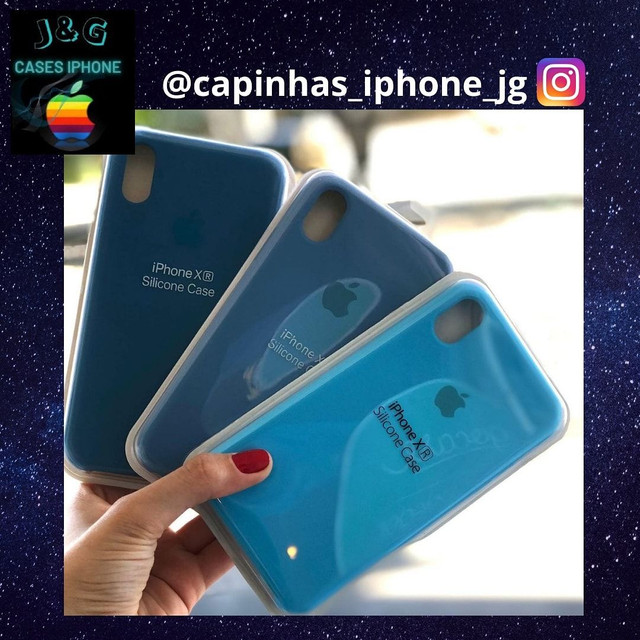 Case/capinha iphone