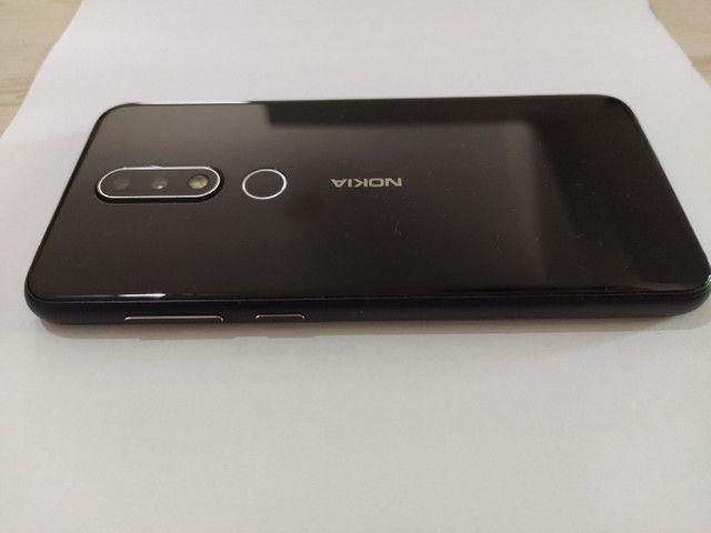 Nokia X6 - Foto 3