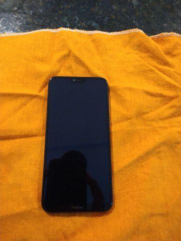 Vendo Nokia x6 6.1 plus