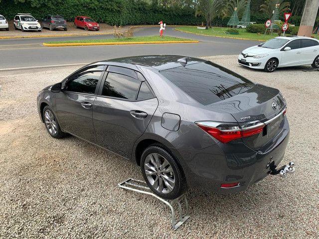 Corolla XEi 2.0 Flex 16V Aut. - Foto 6
