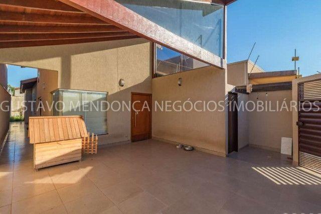 Casa rica em planejados com 3 quartos no Rita Vieira! - Foto 3