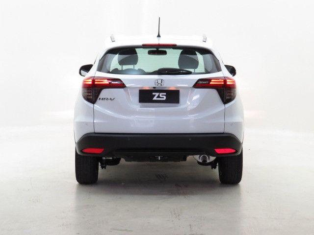 HR-V EXL 2019/2020 1.8 16V Flex 4P AUT - Foto 8