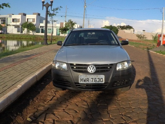 Volkswagen GOL G4 1.0 8v FLEX - Foto 6