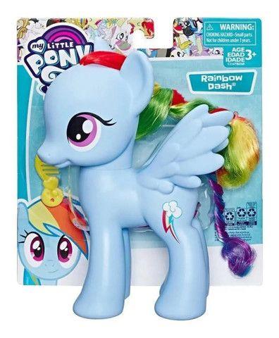 My little pony original