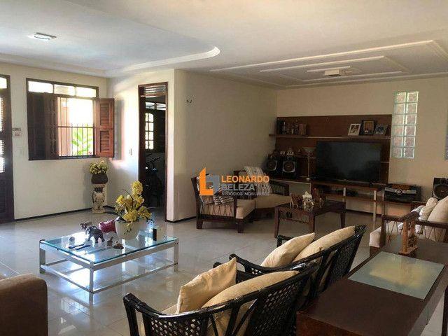 Casa à venda, 900 m² por R$ 2.450.000,00 - Engenheiro Luciano Cavalcante - Fortaleza/CE - Foto 8
