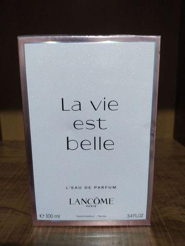 Perfume Lá vie est belle 100ml
