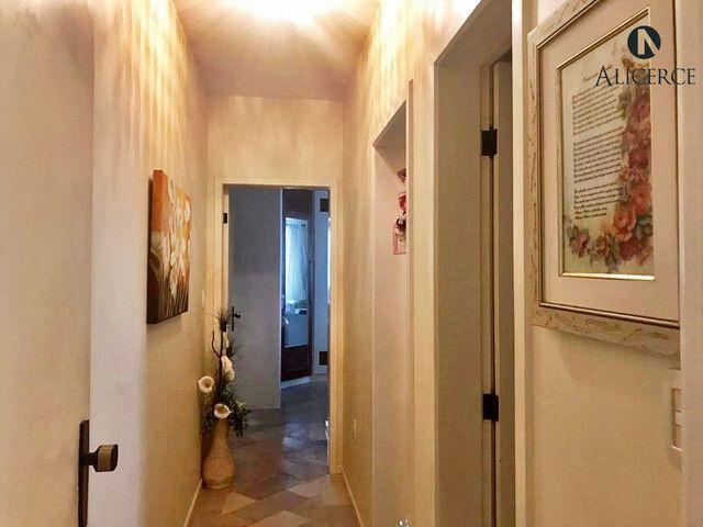 Apartamento à venda com 2 dormitórios em Balneário, Florianópolis cod:2681 - Foto 10
