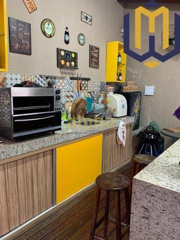 Casa Duplex com Moveis Projetados no Jardins da Serra 3 suítes  - Foto 12