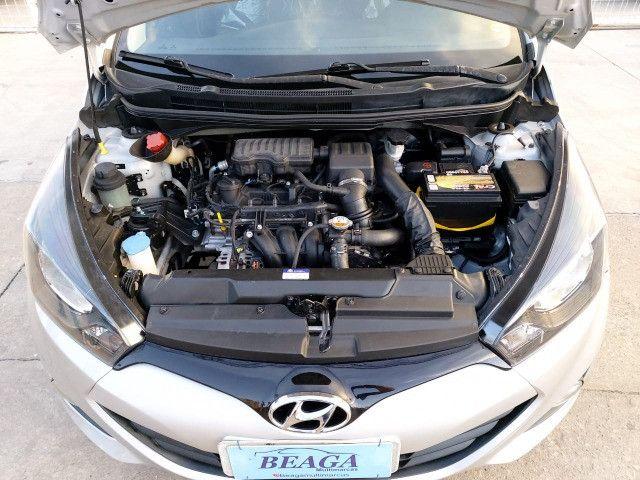 Hyundai HB20S 1.0 12v Comfort Plus 2013/2014 - Foto 10