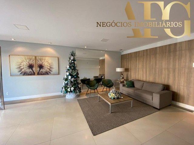 Apartamento à Venda no bairro Jardim Atlântico em Florianópolis/SC - 3 Suítes, 4 Banheiros - Foto 15