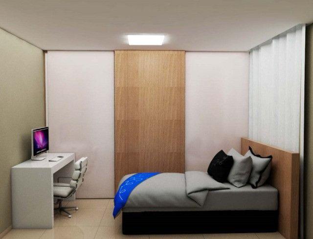 Excelente apartamento de 2 e 3 quartos no melhor ponto do Caiçara. - Foto 4