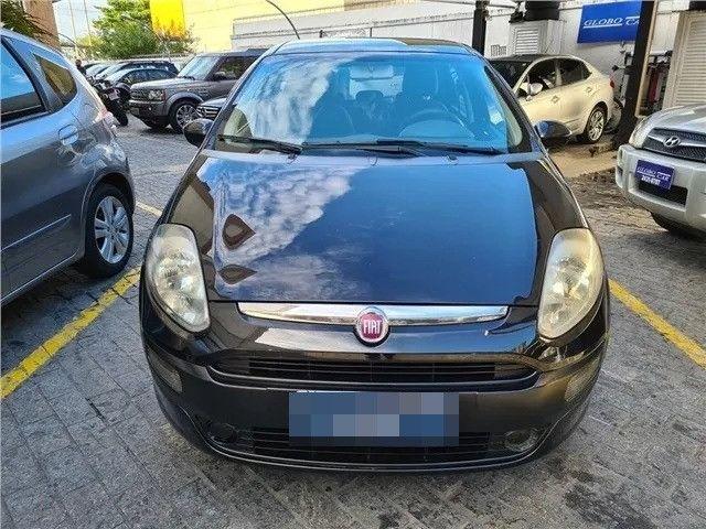 Fiat Punto 2013 1.4 - Foto 3