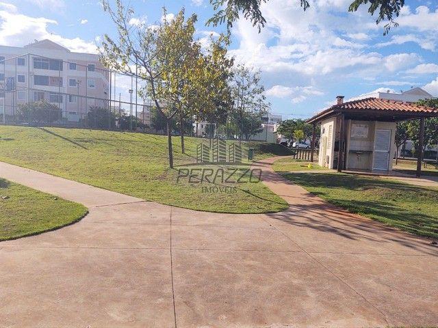 Aluga-se Apartamento 2 quartos no Jardins Mangueiral na Qc 06, Condomínio Jardins das Salá - Foto 17
