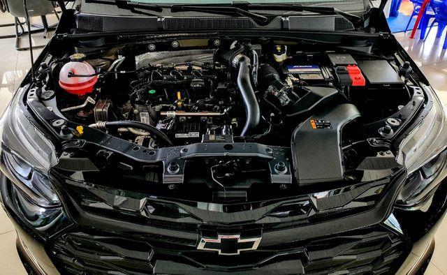 Chevrolet Onix Plus Midnight 2022 - Foto 4