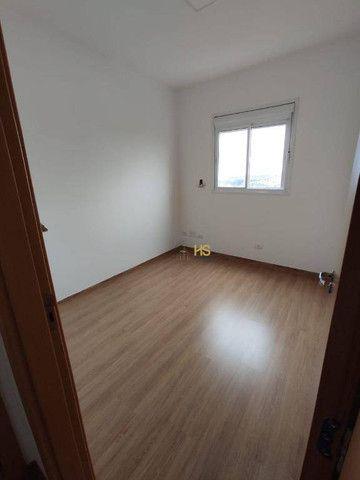 Apartamento com 3 dormitórios para alugar, 104 m² por R$ 2.500,00/mês - Cancelli - Cascave - Foto 6