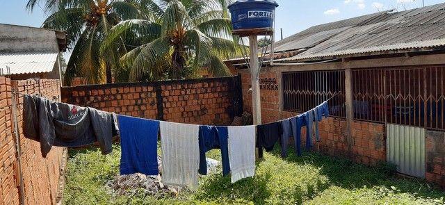 Vende-se essa casa bairro plácido de castro * - Foto 3
