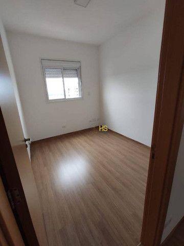 Apartamento com 3 dormitórios para alugar, 104 m² por R$ 2.500,00/mês - Cancelli - Cascave - Foto 5