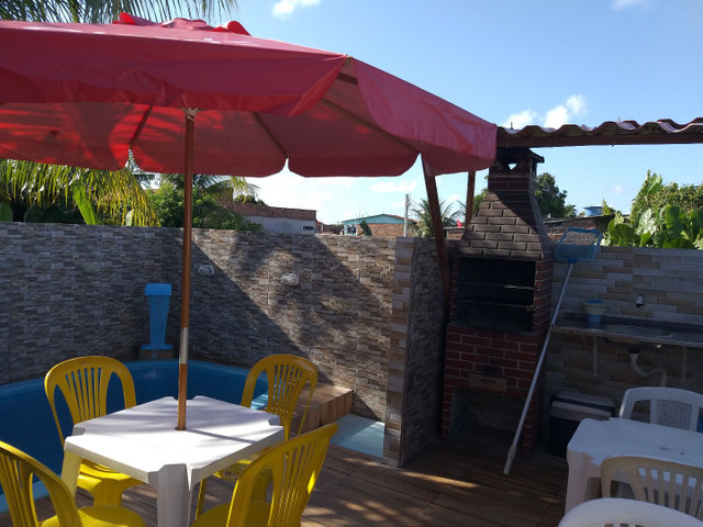 Casa Com Piscina E Sem Piscina  No PILAR EM ITAMARACÁ   - Foto 4