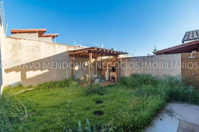 Casa rica em planejados com 3 quartos no Rita Vieira! - Foto 18