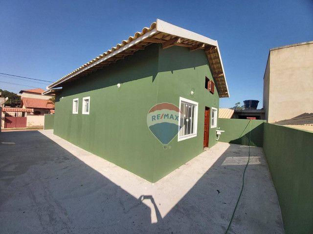 Casa com 2 dormitórios à venda, 67 m² por R$ 210.000 - Balneário das Conchas - São Pedro d - Foto 15